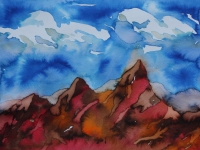 mountain-red-with-clouds-wc