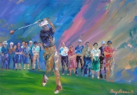 The Legend of Ben Hogan